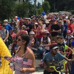 Celebrate July Fourth in Bothell