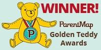 ParentMap Golden Teddy Award 2018