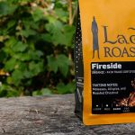 Fireside Blend–Ladro's Holiday Coffee is Here!