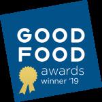 Good Food Awards Winner seal