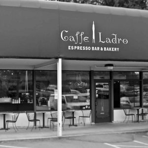 Edmonds Caffe Ladro